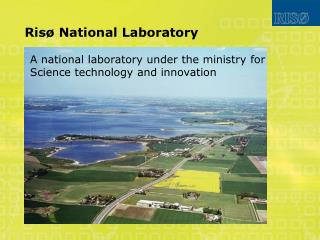 Risø National Laboratory