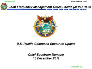 Joint Frequency Management Office Pacific (JFMO PAC)