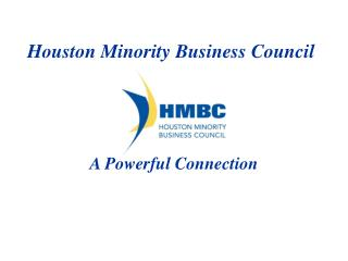 Houston Minority Business Council