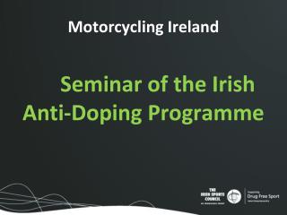 Motorcycling Ireland