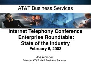 AT&T Business Services