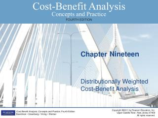 Distributionally Weighted Cost-Benefit Analysis