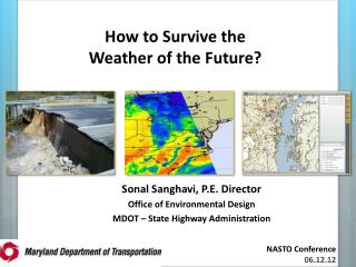 How to Survive the  Weather of the Future?