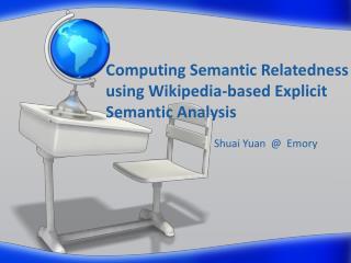 Computing Semantic Relatedness using Wikipedia-based Explicit Semantic Analysis