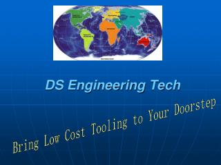 DS Engineering Tech