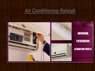 Air Conditioning Raleigh