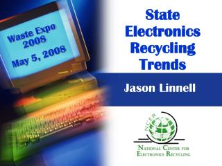 State Electronics Recycling Trends