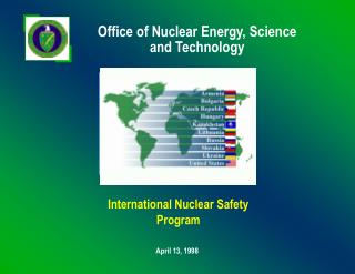 Office of Nuclear Energy, Science and Technology