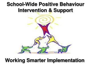 School-Wide Positive Behaviour Intervention & Support