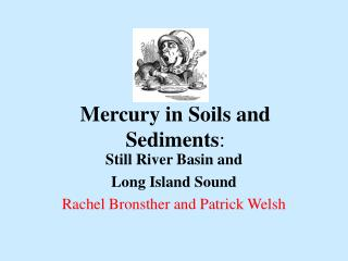 Mercury in Soils and Sediments :