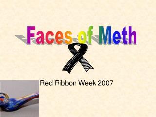 Red Ribbon Week 2007