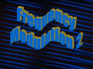 Frequency Modulation 2