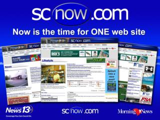 The Region's Most Powerful Web Site