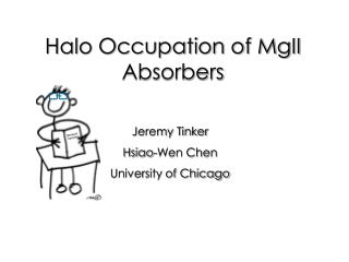 Halo Occupation of MgII Absorbers
