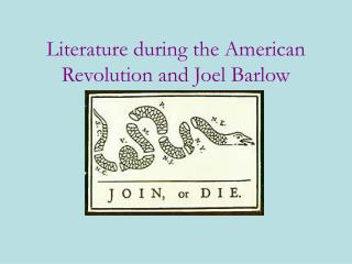 literature as a revolutionary tool for american There are thousands of books about the american revolution you could pick up on your way to the beach satrapi's memoir reminds us that revolutions bring change, whether its welcomed or not.