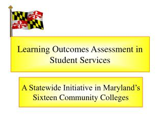 Learning Outcomes Assessment in Student Services