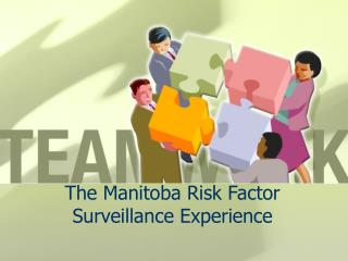 The Manitoba Risk Factor Surveillance Experience