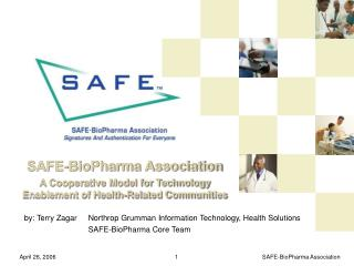 SAFE-BioPharma Association