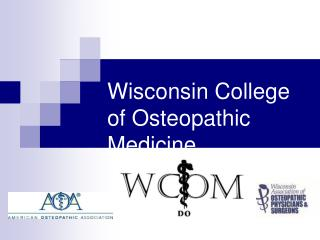 Wisconsin College of Osteopathic Medicine