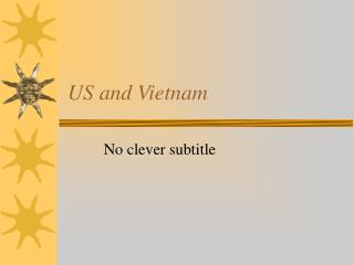 US and Vietnam