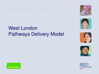 West London Pathways Delivery Model