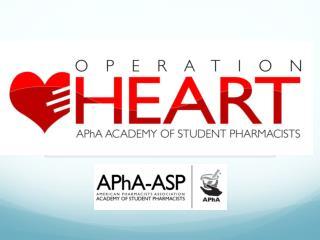 Operation Heart Committee Members