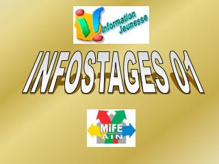 INFOSTAGES 01