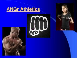ANGr Athletics