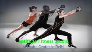 Body Weight training Center in Delhi