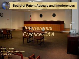 Interference  Practice Q&A