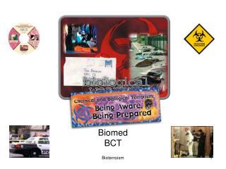 Biomed BCT
