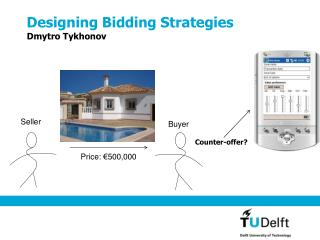 Designing Bidding Strategies