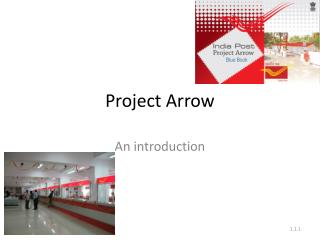 Project Arrow