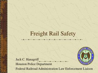 Freight Rail Safety