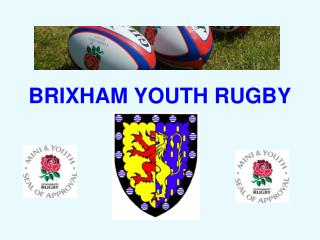 BRIXHAM YOUTH RUGBY