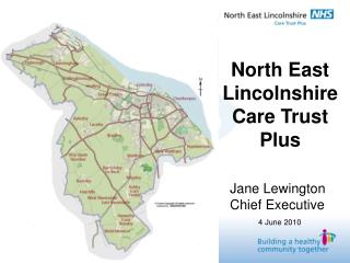 North East Lincolnshire Care Trust Plus