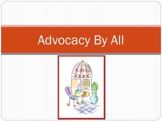 Advocacy By All