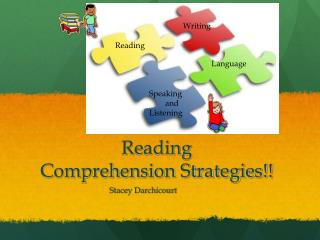 Reading Comprehension Strategies!!