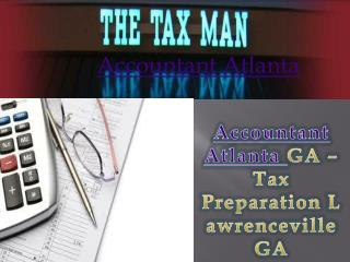 Accountant Atlanta