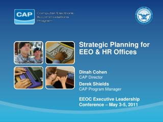 Strategic Planning for EEO & HR Offices