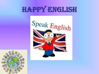 Happy English
