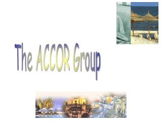The ACCOR Group
