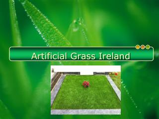 Artificial Grass Suppliers