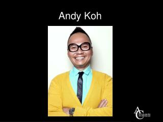 Andy Koh