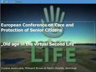 European Conference on Care and Protection of Senior Citizens