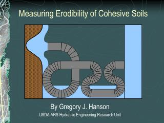Measuring Erodibility of Cohesive Soils
