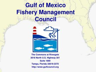 Gulf of Mexico Fishery Management Council