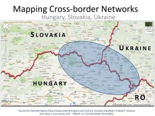 Mapping Cross-border Networks