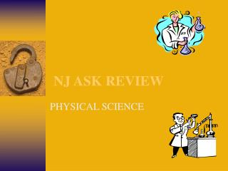 NJ ASK REVIEW