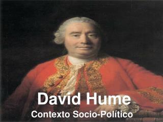 La Credenza Di Hume : Ppt hume 1711 1776 powerpoint presentation id:585642